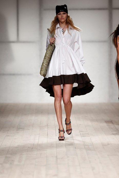 Filipe Faísca - Primavera/verão - Vogue Portugal