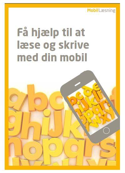 http://www.mobillaesning.dk/dk/om-projektet/erfaringer/documents/mbl%20guide-final.pdf Mobillæsning.dk  er en site med en del projekter mm...