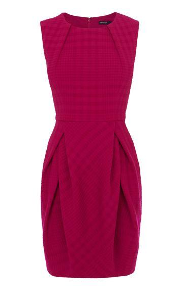 BUBBLE DRESS Karen Millen                                                                                                                                                     More