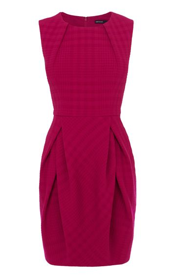 BUBBLE DRESS Karen Millen                                                                                                                                                     More