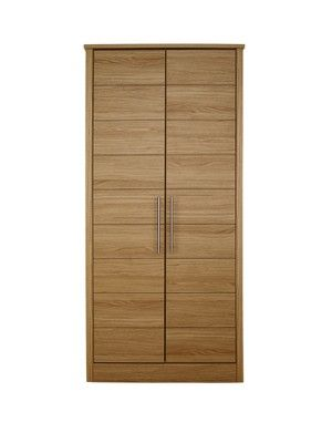 New Liberty Ready Assembled 2-Door Wardrobe, http://www.very.co.uk/consort-new-liberty-ready-assembled-2-door-wardrobe/1026776180.prd