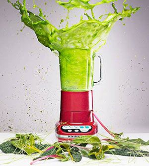 Resolution: Get in more greens. Whether you like juices or smoothies, these 8 recipes fit in more of the good stuff and still taste delish