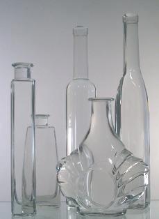 Delphis Glass Kft. - uvegek