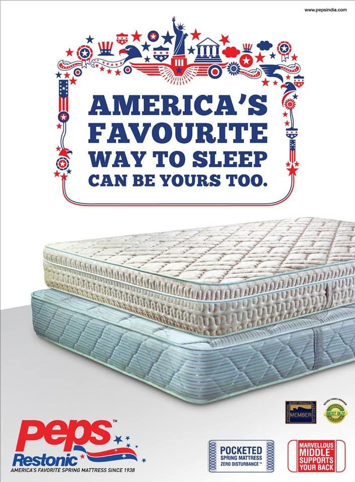 new cooling memory foam mattress