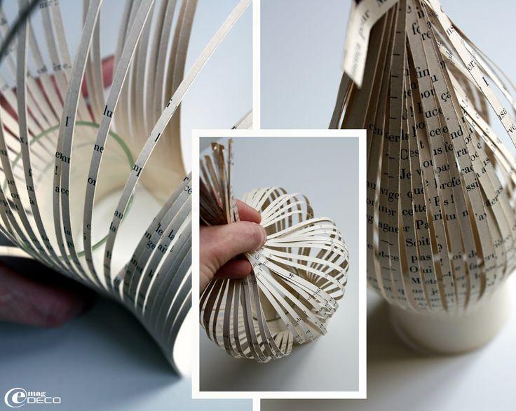 e-magDECO : Magazine de décoration: Les petits papiers de Marjorie