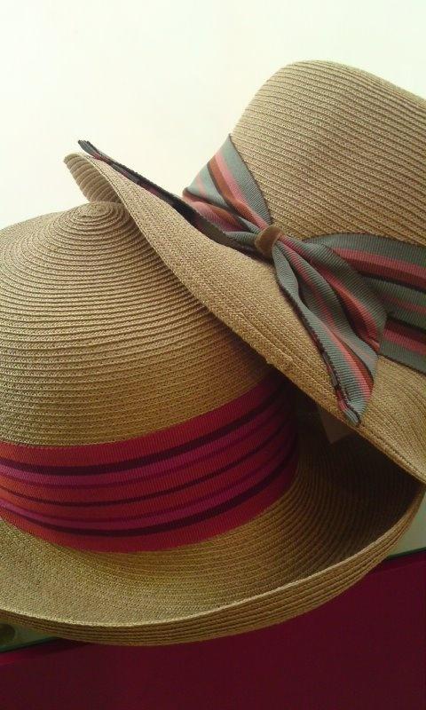 italian hats...
