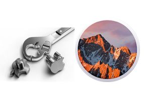 Reconstruire la partition Recovery Mac OS Sierra (10.12)