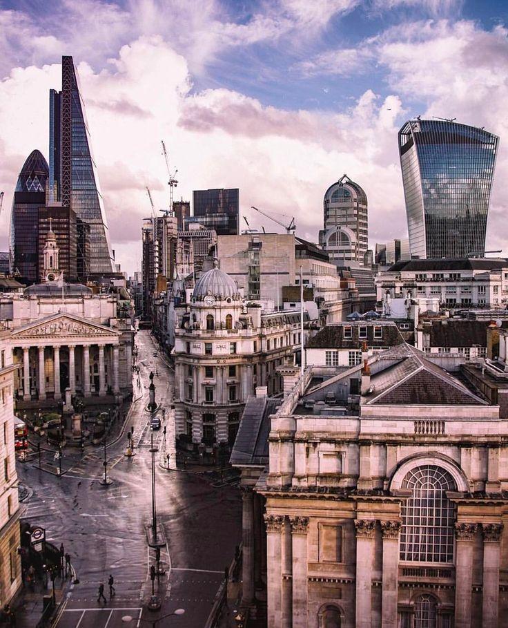 Bank of England [City]