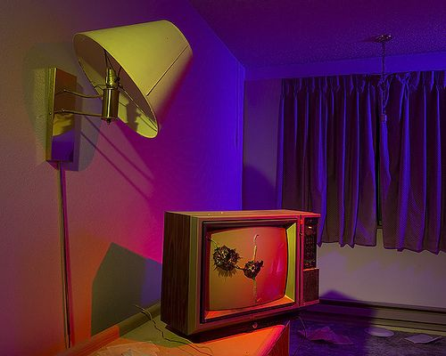 Bobby Peru's Room by Lost America on Flickr.