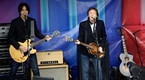 Paul McCartney | Pollstar