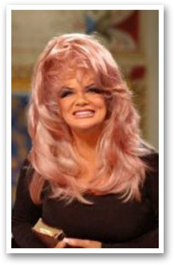 TBN's New President Jan Crouch Makes Program Changes That Ruffles Some Feathers | AT2W