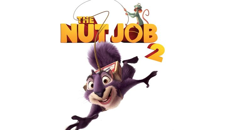 Online The Nut Job 2: Nutty by Nature Full Movie When the evil mayor of Oakton decides to bulldoze Liberty Park and build a dangerous amusement park in its place, Surly Squirrel and his ragtag group....