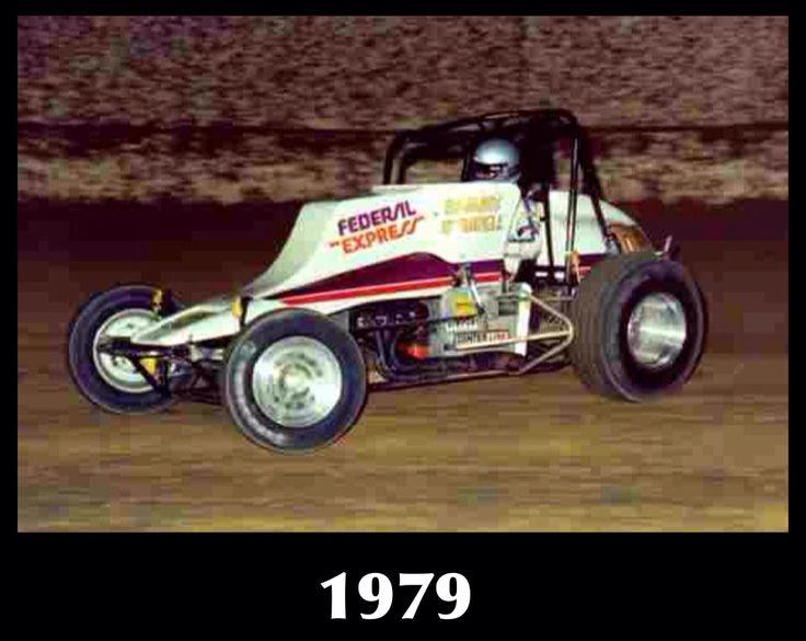 1979 sammy swindell sammy swindell pinterest cars for Dirt track race car paint schemes