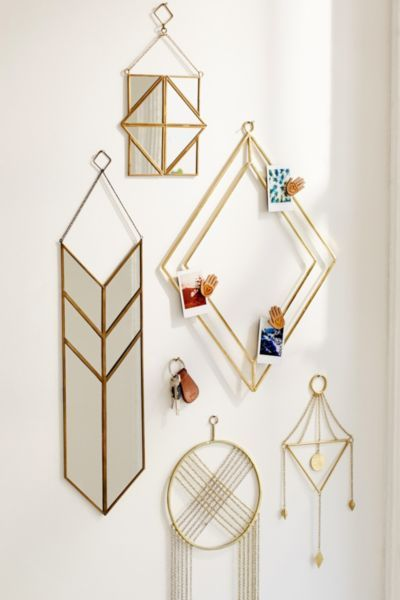 1000 ideas about mirror hanging on pinterest products Small Dining Room Decor Rustic Modern Dining Room Decor