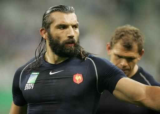 CHABAL: If all Frenchmen were like him, france would no longer be the laughing stock of the western world