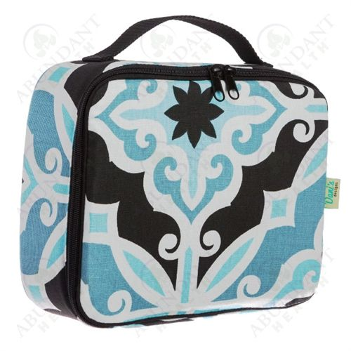 Stylish Essential Oil Carrying Case (Holds up to t