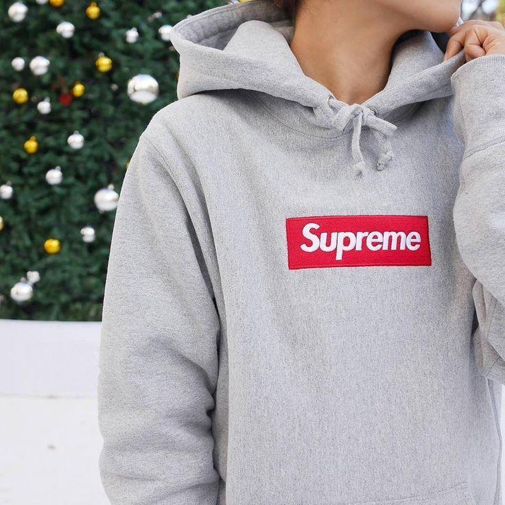 Image result for supreme clothing