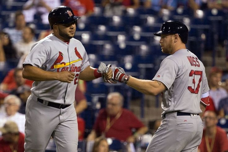 Cardinals news and notes: Peralta, payroll, and Phillies - Viva El Birdos