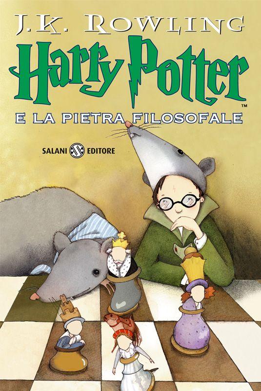 J. K. Rowling  - Harry Potter e la Pietra Filosofale