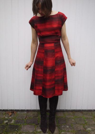By Hand London Anna Dress