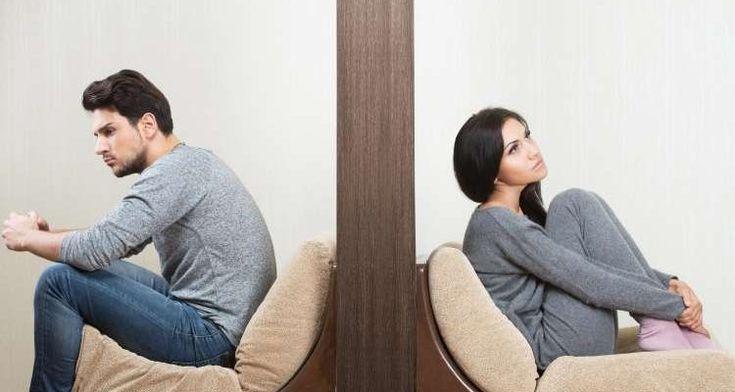 Διαζύγιο: Κάτι τόσο μακρινό αλλά και τόσο κοντινό