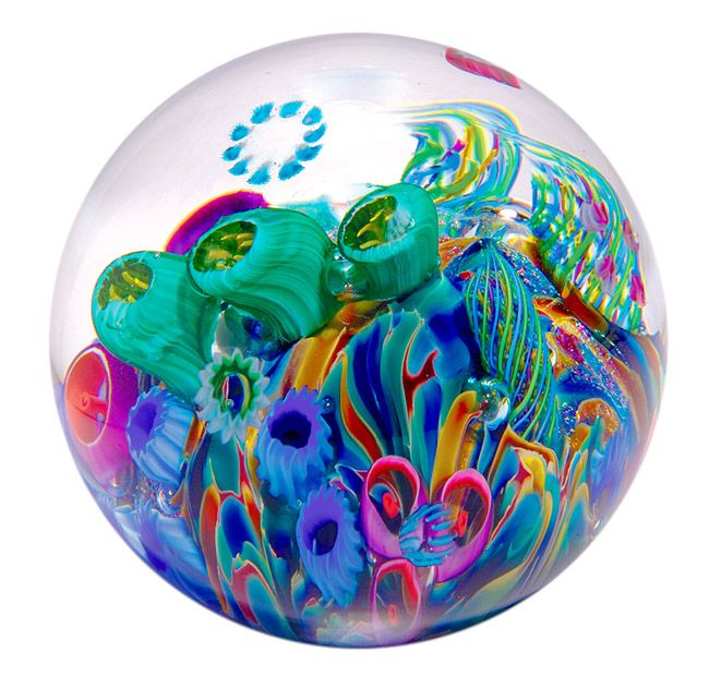 glass paperweights - Google Search