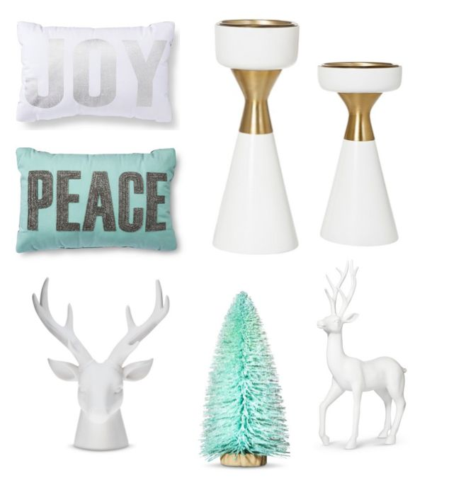 13 best for the home images on pinterest brother for Christmas decorations home goods