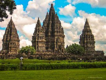 Prambanan Temple, only 15 minutes from Royal Ambarrukmo Hotel