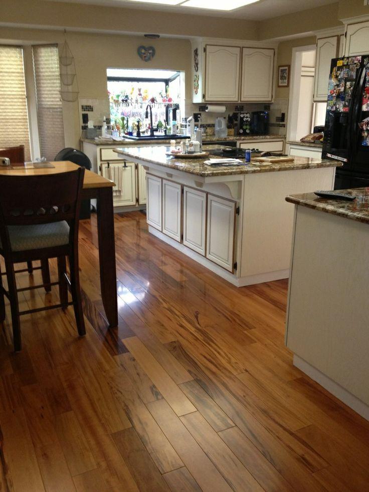21 best images about paint colours on pinterest legends for Tigerwood hardwood flooring