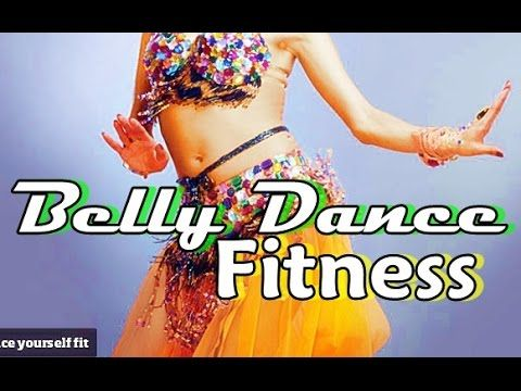 Dance Workout - Belly Dance Fitness For Weight Loss - 1 Hour Class For B...