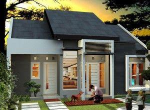 10 Desain Rumah Minimalis Modern Terbaik Sepanjang Masa | Rumalis | Desain Rumah Minimalis