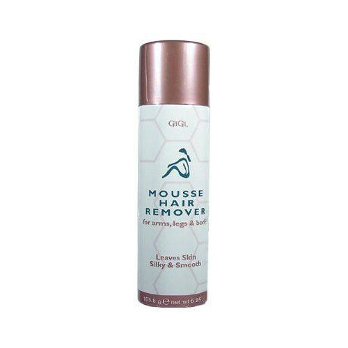 GiGi Mousse Hair Remover 5.85 oz