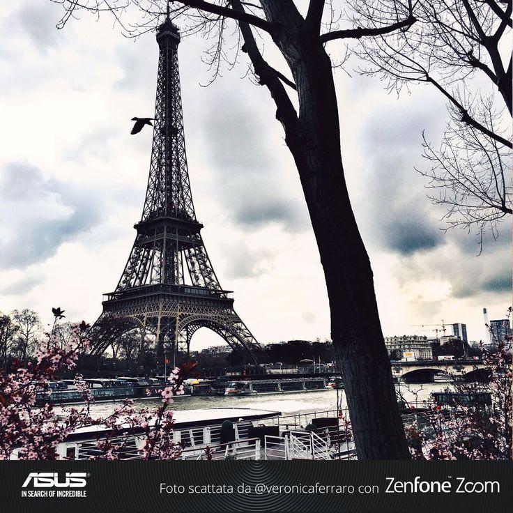 ASUS #ZenFoneZoom