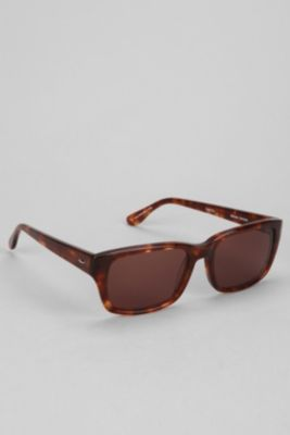 Tortoise & Blonde Martin Sunglasses