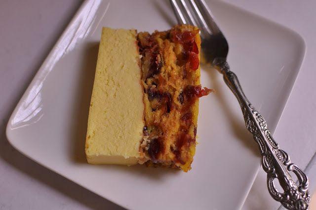 The Kitchen Guardian: Lapis Cheesecake!