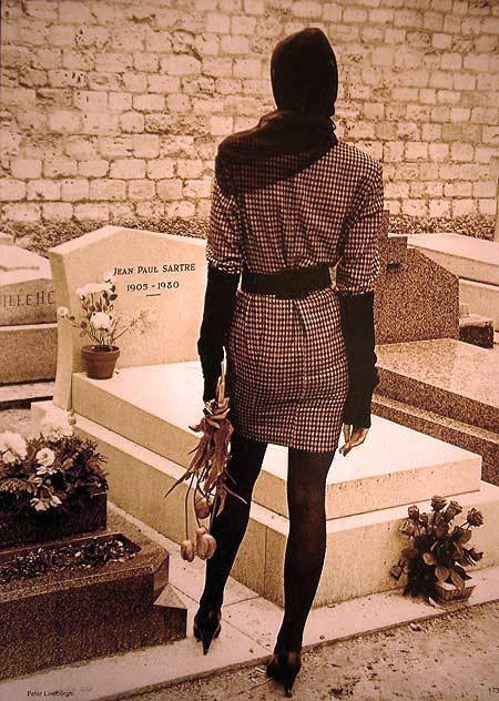 Vogue DE - Belle de jour - Kristen Mc Menamy - Aug 1985