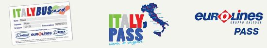 Italy bus routes and costs info!