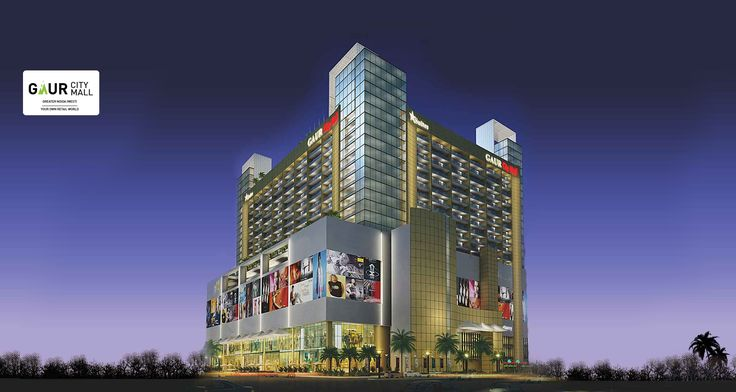 #GaurCityMall presents commercial space at best location Noida Extension with in low budget. http://goo.gl/Tsh2cx