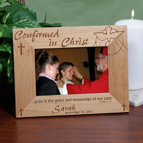 17 best images about confirmation gifts on pinterest my for Best place to get picture frames