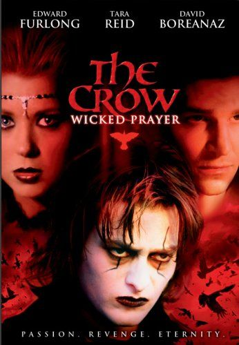 The Crow - Wicked Prayer @ niftywarehouse.com