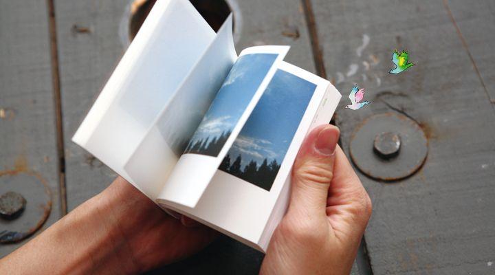 landscape memo by paperable.