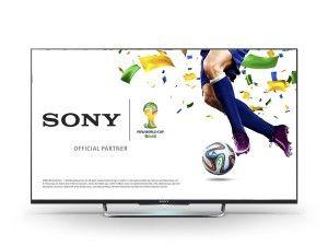 Sony KDL-55W800B Review