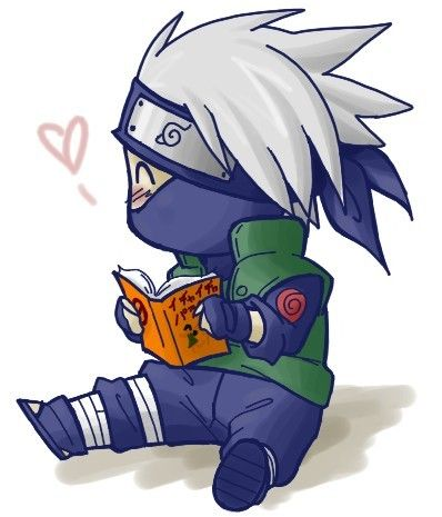 Kakashi - tehee :D he's my favorite and I have only watched a few episodes! He will forever be MY favorite.