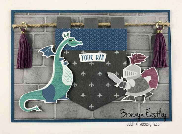 Display Stamper Blog Hop, Magical Day