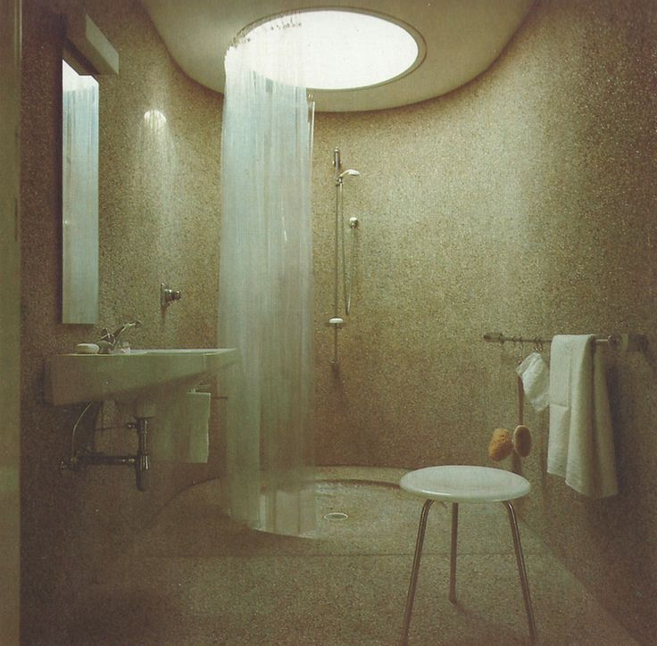 drydockshop:  THE BED AND BATH BOOK | Terence Conran ©1978