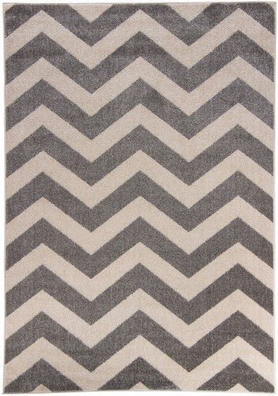 Dywan Carpet For You Waves Grey