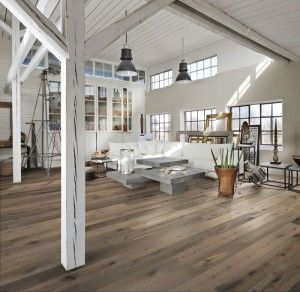 light wood floors 300x292 5 Obsessions: Hardwood Floors.  Downstairs floors