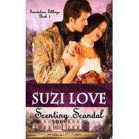 A lovely feature of Scenting Scandal, Book 2 Scandalous Siblings Series  at Australian Romance Readers Association. Thanks so much for reviewing my book.