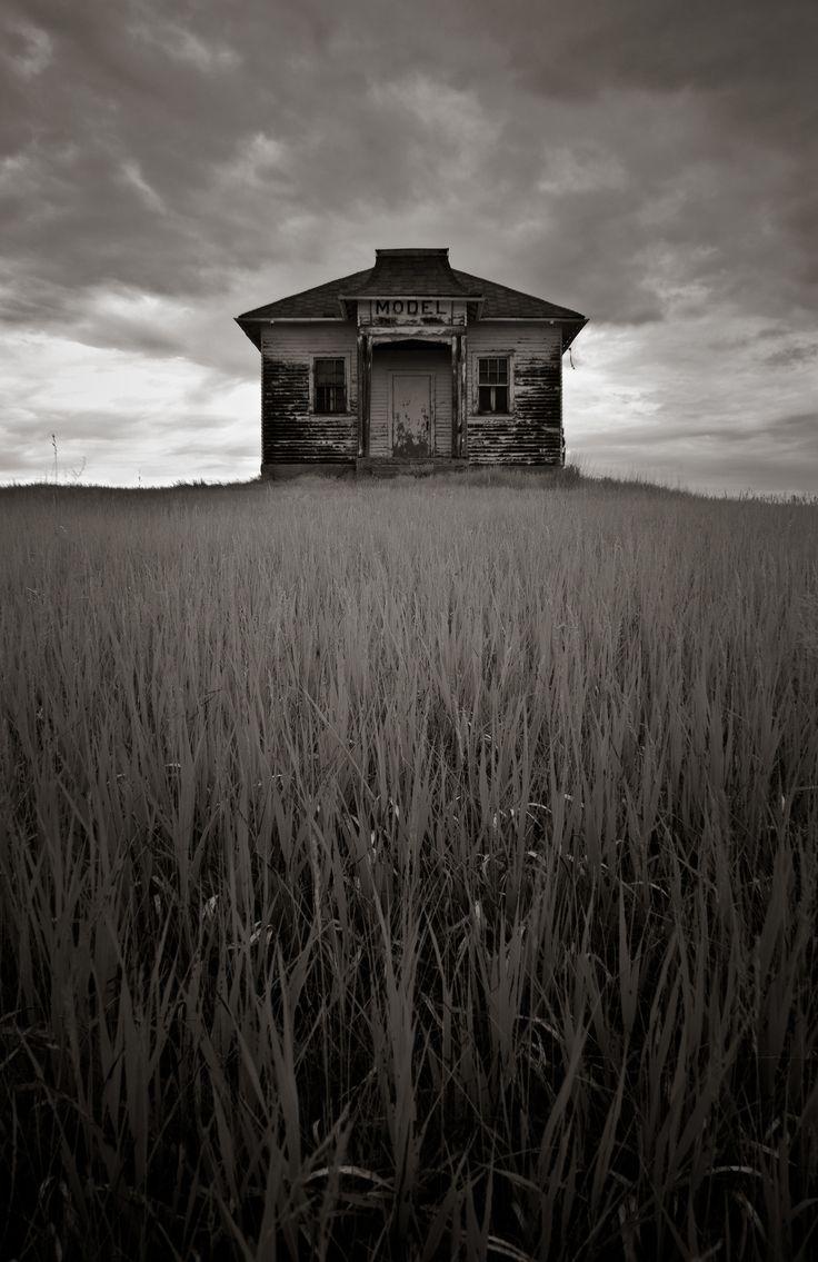 Ft. Berthold Reservation   North Dakota (by Rodney Harvey)