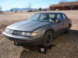 1993 Chevrolet Lumina Sedan by 90GTZHO http://www.chevybuilds.net/1993-chevrolet-lumina-sedan-build-by-90gtzho